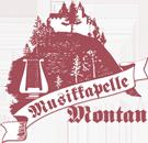 Musikkapelle Montan