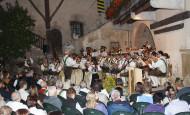 Uraufführung Schloss Enn Marsch