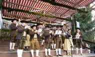 Bläsergruppe in Nürnberg